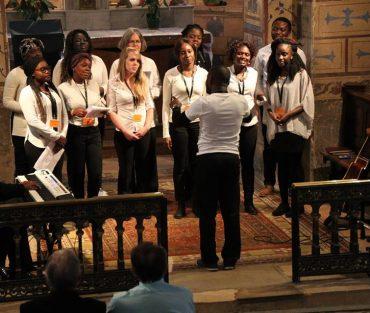 Concert Gospel avec la troupe AJR Samedi 26 Mai 20h30 2018