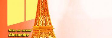 UNE FENÊTRE SUR PARIS DU 06 AU 24 FÉVRIER