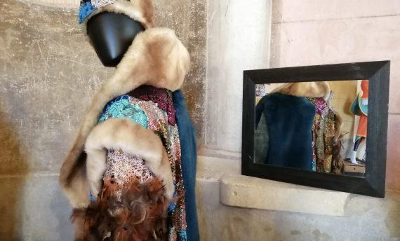 Charlieu plein les yeux: Costumes Fabuleux! Du Samedi 05 juin au samedi 18 septembre 2021