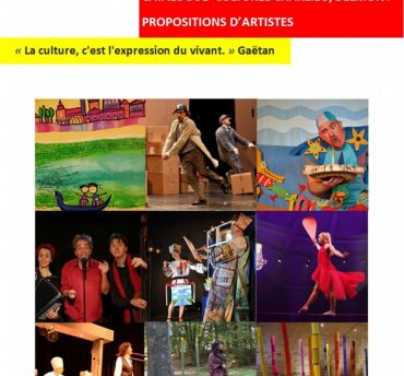 Catalogue Culturel Charlieu/Belmont 2020