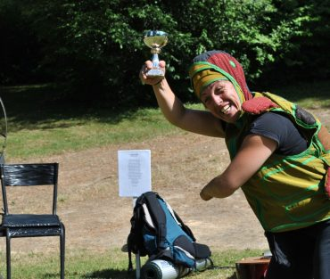 L'ENVOLEE DES BANCS Regard sur l'Art Samedi 03 Juillet 2021 à 20h Parc Municipal de Marcigny